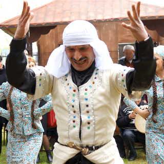 Culture in Georgia