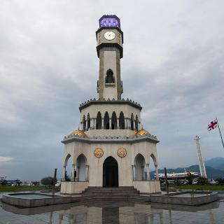 Башня Чачи