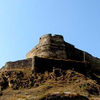 Крепость Гори