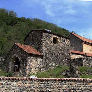Монастырь Убиса