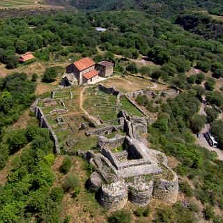 Археологический музей Дманиси