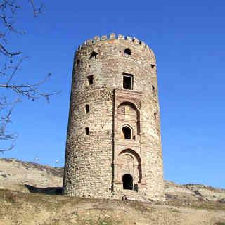 Башня Салхино