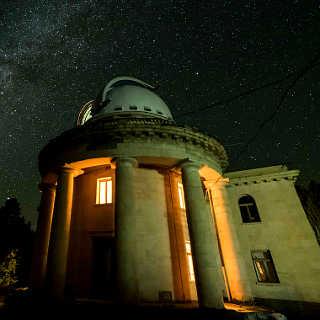 Абастуманская обсерватория