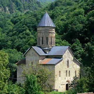 Монастырь Баракони