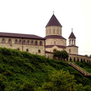 Монастырь Хоби
