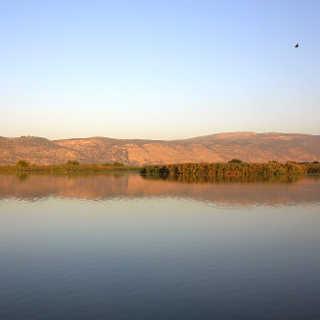 Озеро Пириани