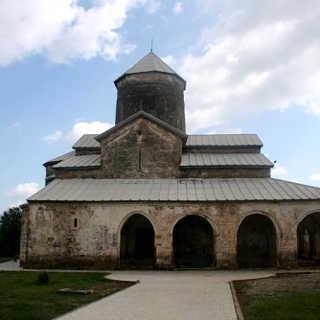 Монастырь Цаленджиха