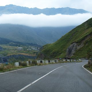 Georgia - Samtskhe–Javakheti